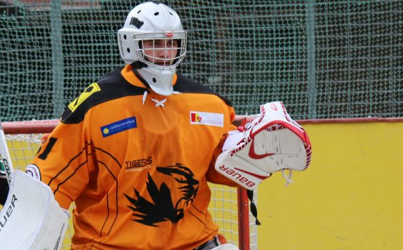 Daniel Brunner #31