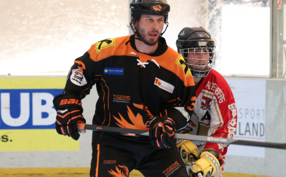 Andreas Freiberger #13