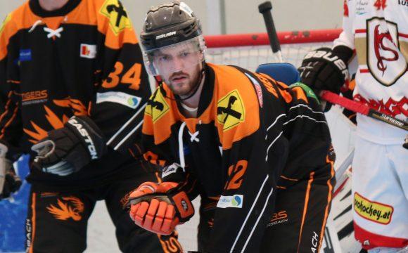 Sebastian Heidinger #22