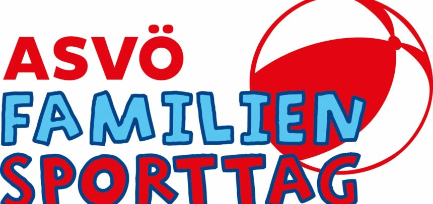 ASVÖ Familiensporttag
