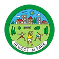 Bewegt im Park – Tigers Cage