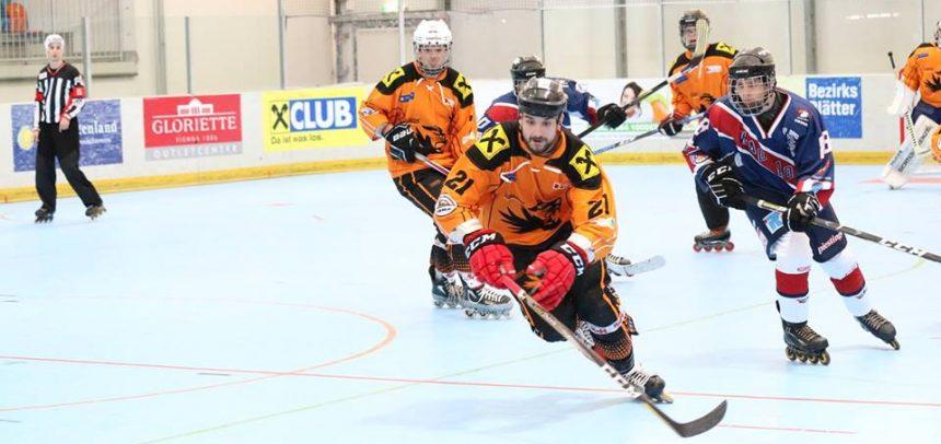 4.5. Zweiter BL Heimspieltag: Tigers vs Kapazunder Linz