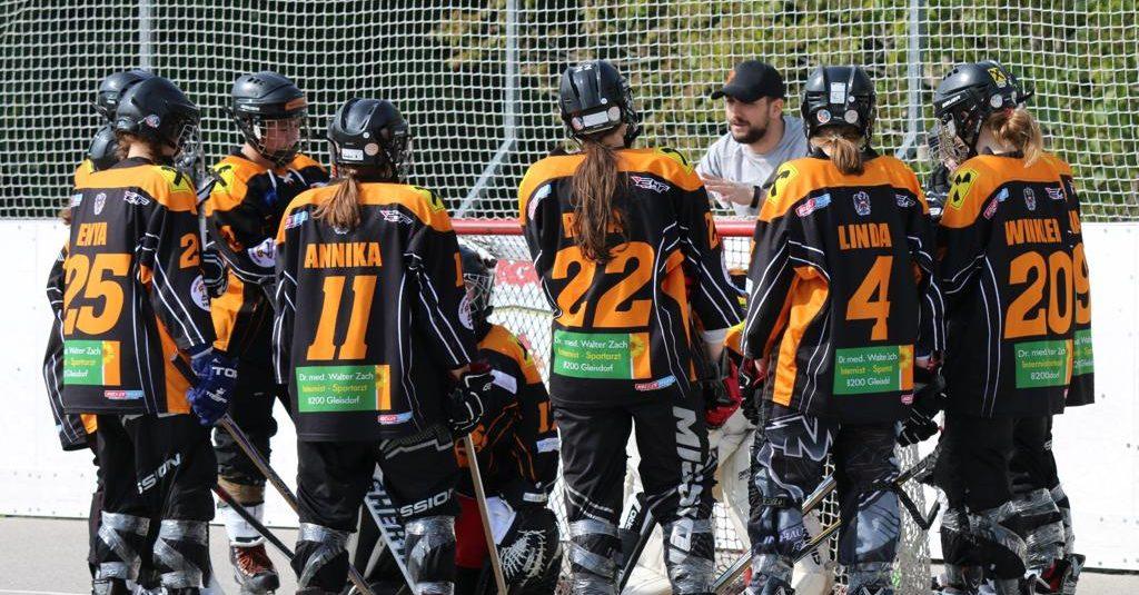 TIGERS U16 mit Auswärtssieg