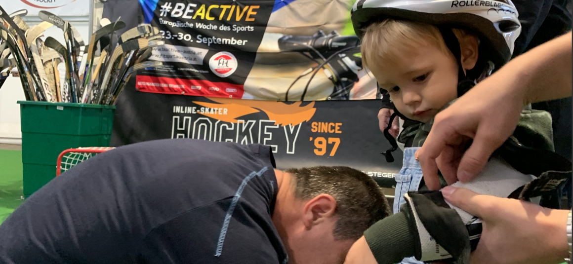 BeActive – Tigers feierten europäische Woche des Sports