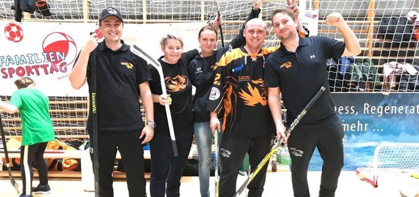 ASVÖ Familiensporttag in Oberwart