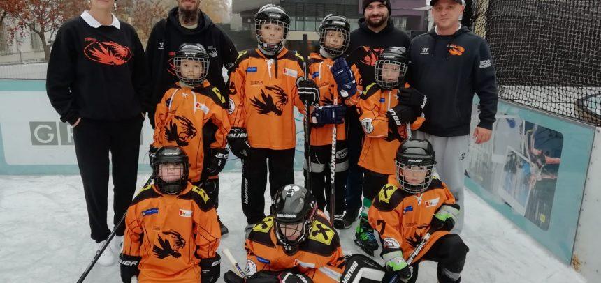 6. Tag des Eishockey 2019