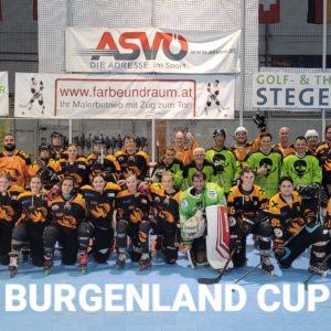 ASVÖ Burgenland Cup 2021